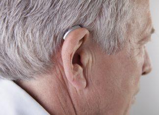 Hörgerät