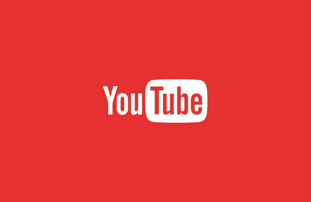 Das Logo vom YouTube