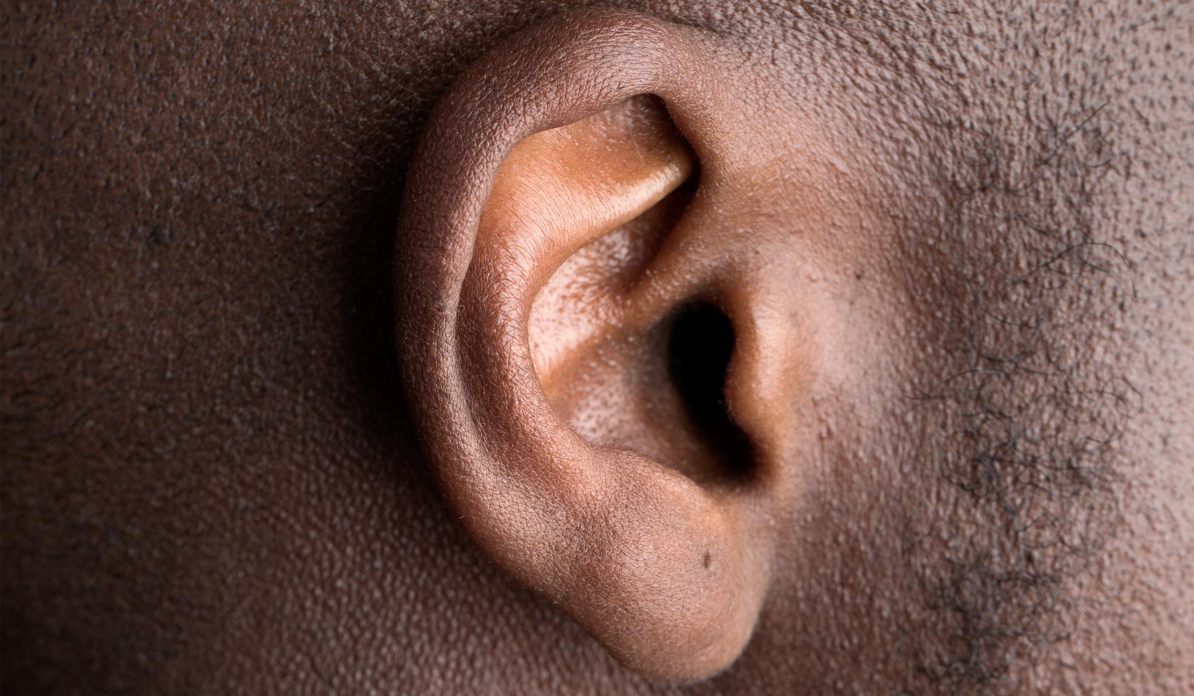 Gerechtigkeitslücke Hörverlust | Taubenschlag