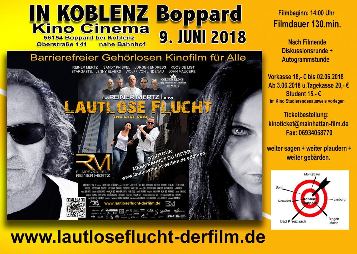 Cinema Boppard
