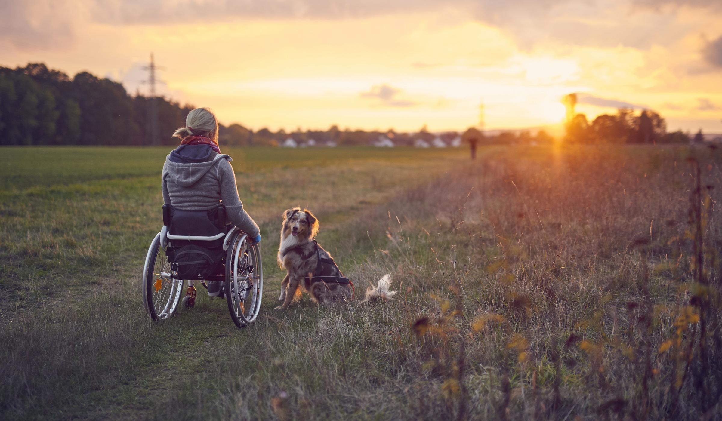 9 Jahre UN-Behindertenrechtskonvention: Kein gesellschaftlicher ...