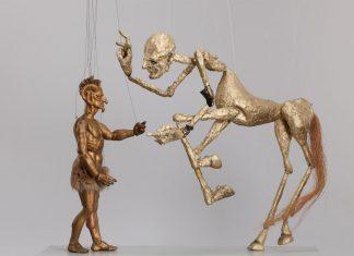 Frank Soehnle: Teufel und Centaur