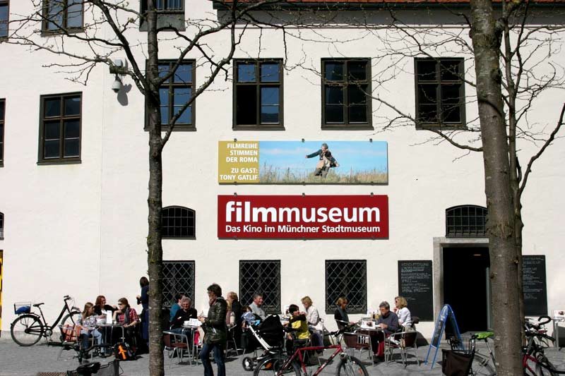 Filmmuseum im Münchner Stadtmuseum