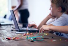 Hacker School goes DeafIT - Inspirer gesucht