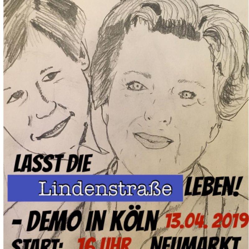 Lindenstraße_Flyer