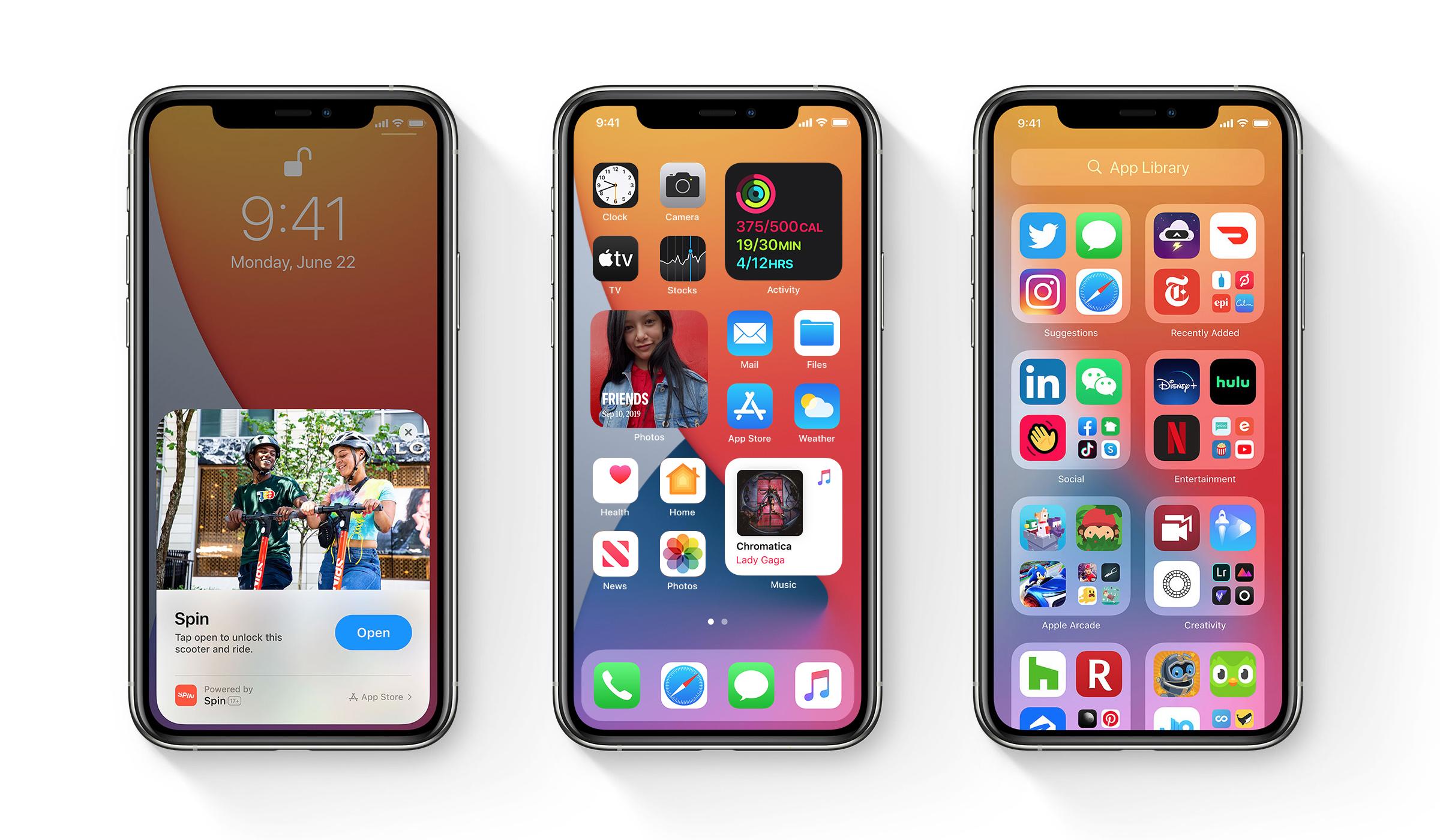 Iphone 6 Neue Funktionen