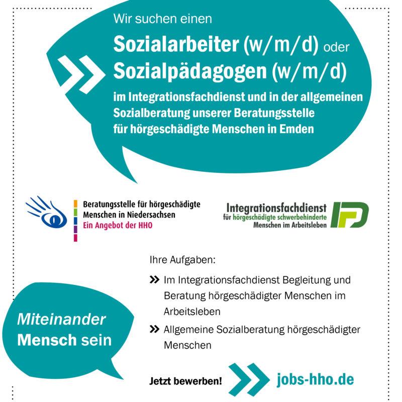 DV_HHO_Stellenanzeige_0115_EV_BeratungsstelleEmden_FachkraftIntegrationsfachdienst_v1.0
