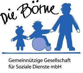 Logo Börne